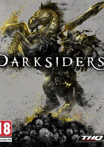 Darksiders - Wrath of War (2010)