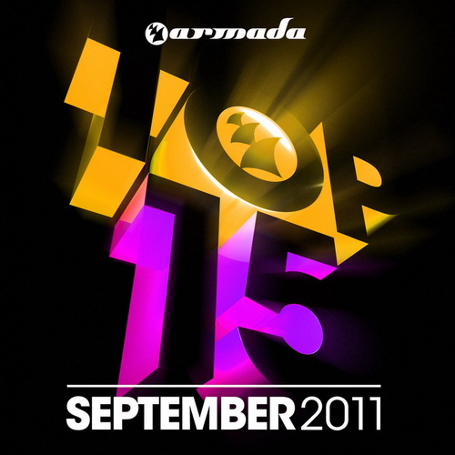 VA - Armada Top 15 - September 2011