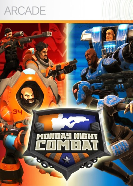 Monday Night Combat (2011)