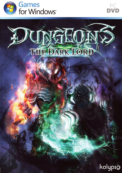 Dungeons: The Dark Lord  (2011)