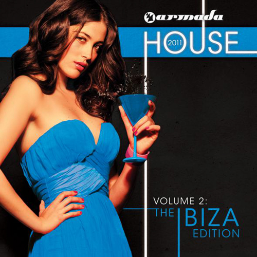 VA - Armada House Vol. 2 (The Ibiza Edition / 2011)