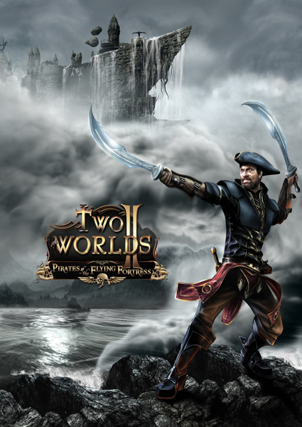 Two Worlds 2 - Pirates of the Flying Fortress (2011)