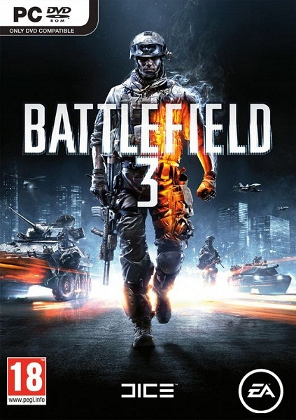 Battlefield 3 (2011/ENG/Beta)