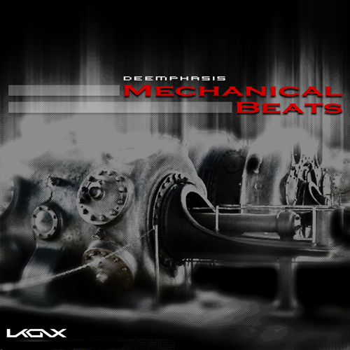 Deemphasis - Mechanical Beats (2011)