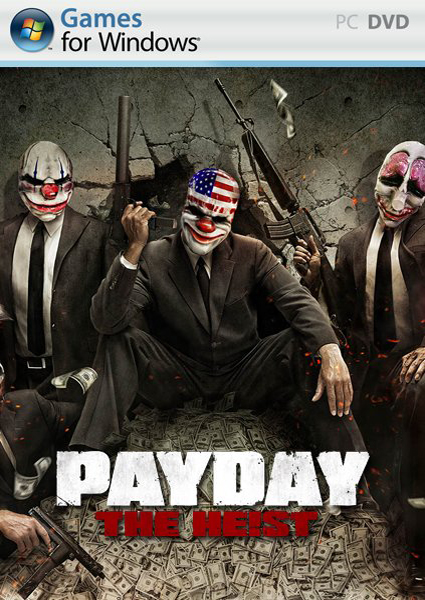 PAYDAY: The Heist (2011)