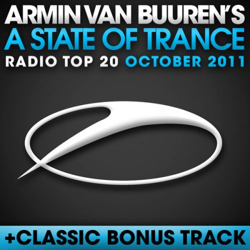 VA - A State Of Trance Radio Top 20: October (2011)