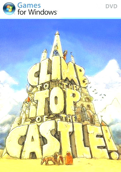 Climb to the Top of the Castle (2011)
