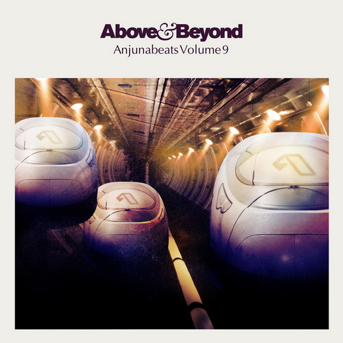 VA - Anjunabeats Volume 9 (mixed by Above & Beyond) (2011) 2xCD