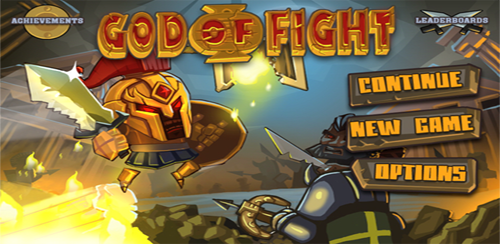 God of Fight (2011)