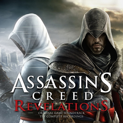 OST Assassin's Creed Revelations - The Complete Recordings (2011)