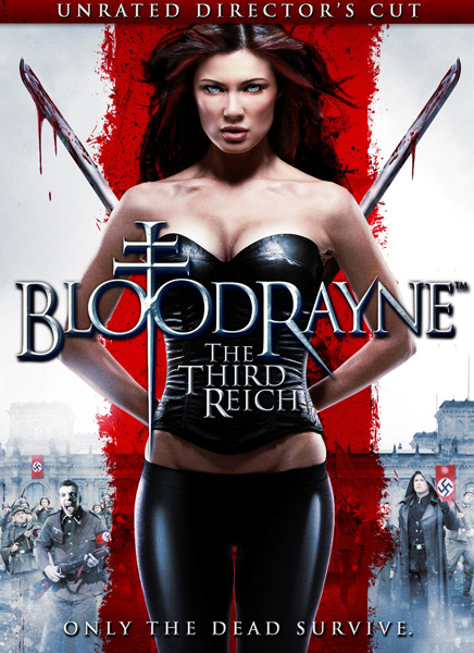 �������� 3 / Bloodrayne: The Third Reich (2010) DVDRip