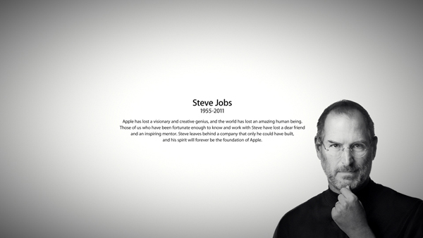 i�����: ��� ���� ����� ������� ��� / iGenius: How Steve Jobs Changed the World (2011) HDTVRip