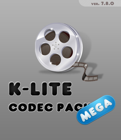 K-Lite Mega Codec Pack 8.1.0