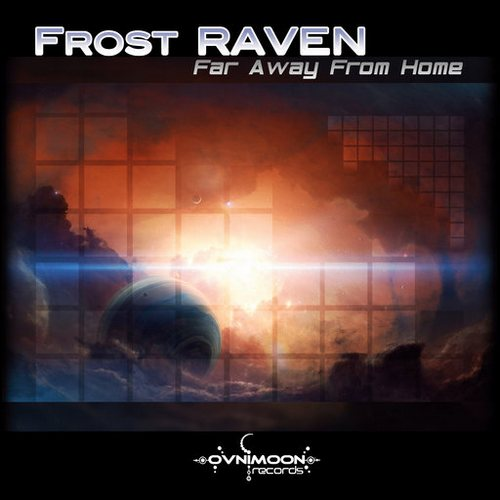 Frost Raven - Far Away From Home (2011)