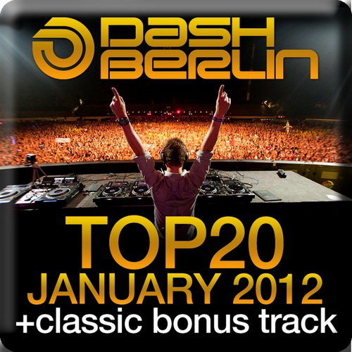 VA - Dash Berlin Top 20 January 2012