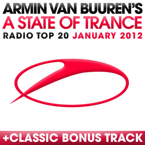 VA - A State Of Trance Radio Top 20 - January 2012