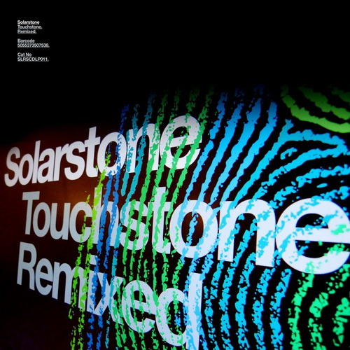 Solarstone - Touchstone (Remixed) (2012)