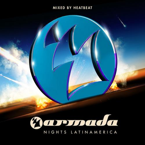 VA - Armada Nights Latin America (2012)