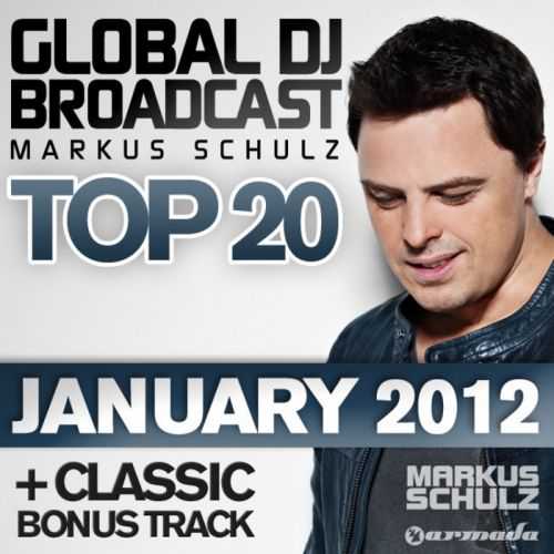 VA - Global DJ Broadcast Top 20 January (2012)