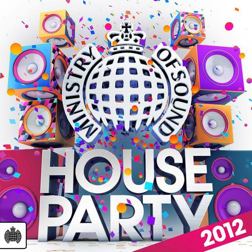 VA - Ministry Of Sound: House Party 2012 (2011)