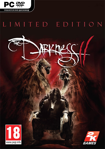 The Darkness II. Limited Edition (2012)