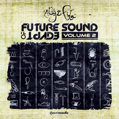 VA - Future Sound Of Egypt Vol. 02 (mixed by Aly & Fila) (2012)