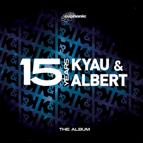 Kyau & Albert - 15 Years (The Album) (2012)