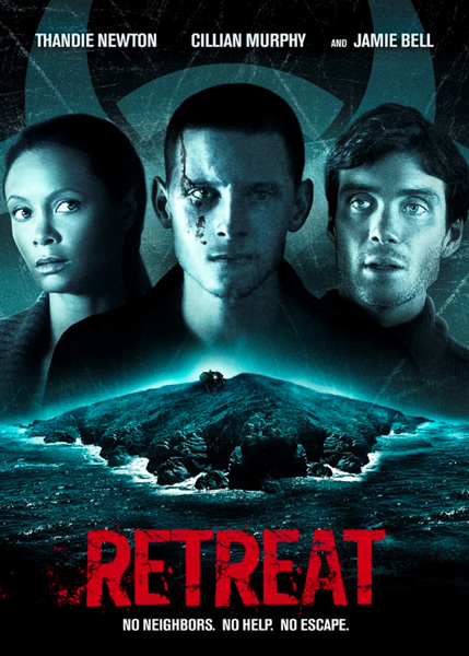 ����������� / Retreat (2011) DVDRip