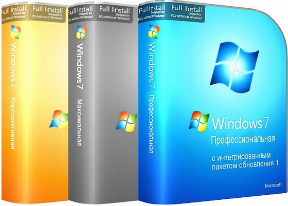 Microsoft Windows 7 SP1 AIO Integrated April 2012 by CtrlSoft