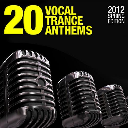 VA - 20 Vocal Trance Anthems 2012