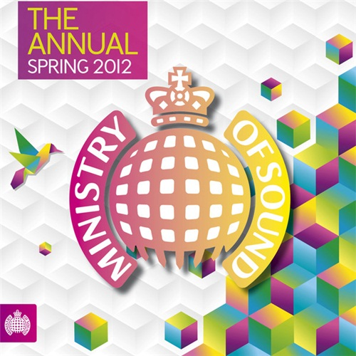 VA - Ministry Of Sound: The Annual Spring 2012 3xCD