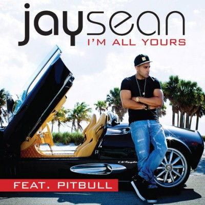 Jay Sean ft. Pitbull. I'm All Yours (2012)