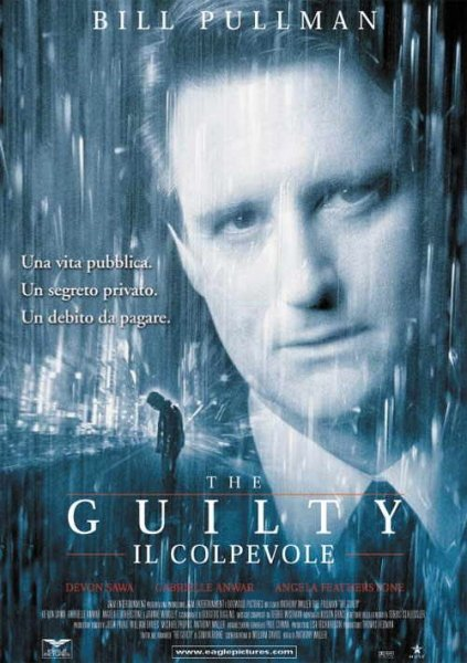 �������� / The Guilty (2000) DVDRip