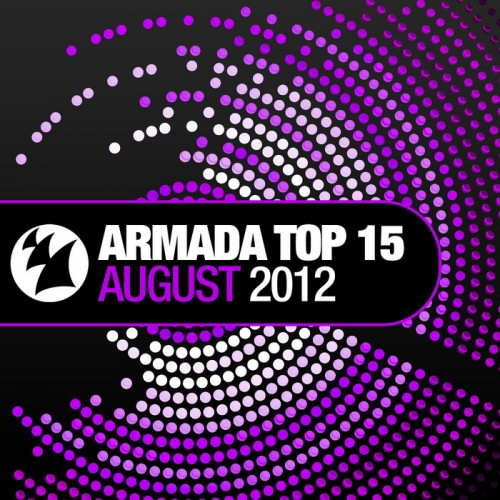 Armada Top 15 August 2012