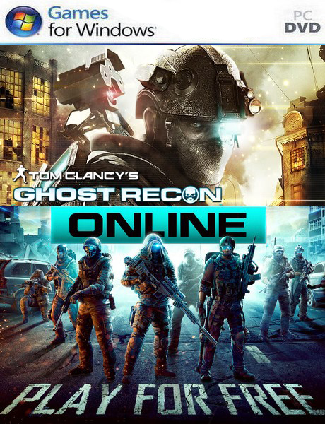 Tom Clancy's Ghost Recon: Online (2012)