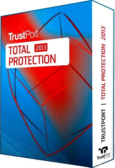 TrustPort USB Antivirus 2013 Build 13.0.3.5073 ML (RUS)