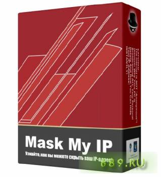 Mask My IP 2.3.0.2