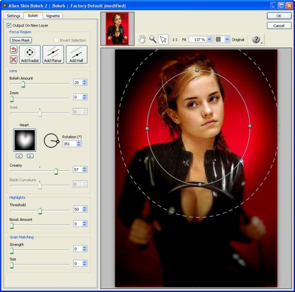 Portable Alien Skin Bokeh 2.0.1.481 Revision 21043