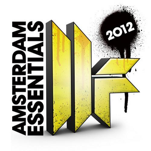 Toolroom Amsterdam Essentials 2012