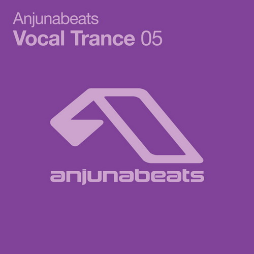 Anjunabeats Vocal Trance 05 (2012)