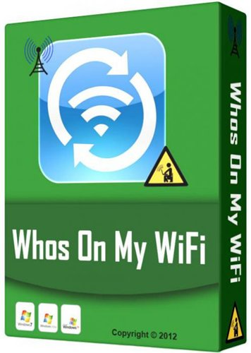 Whos On My WiFi 2.0.7