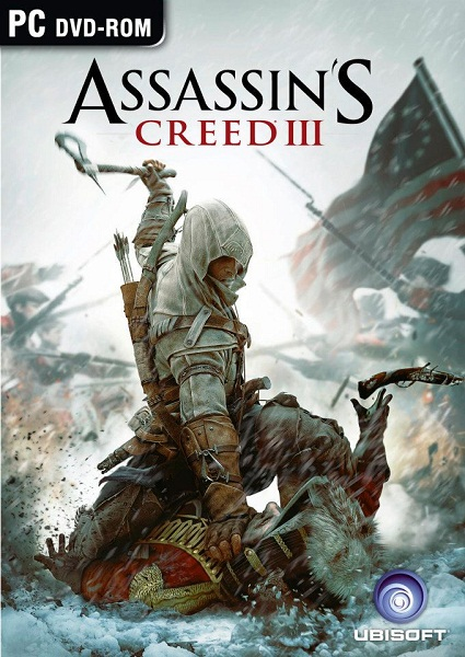 Assassin's Creed III (2012)