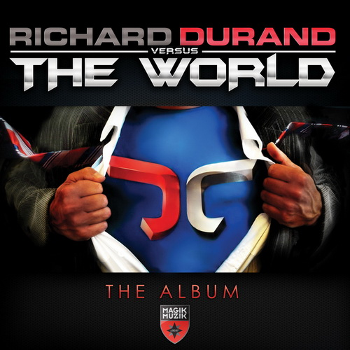 Richard Durand - Richard Durand vs. The World (2012)