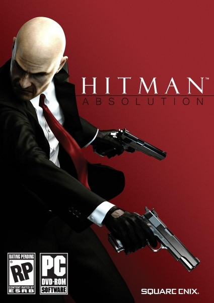 Hitman: Absolution (2012)