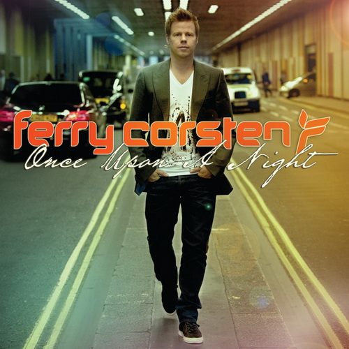 Once Upon A Night Vol.3 (Mixed By Ferry Corsten) (2012)