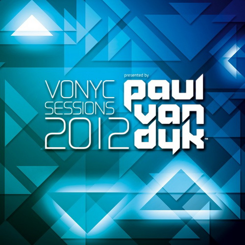 Paul Van Dyk – Vonyc Sessions 2012