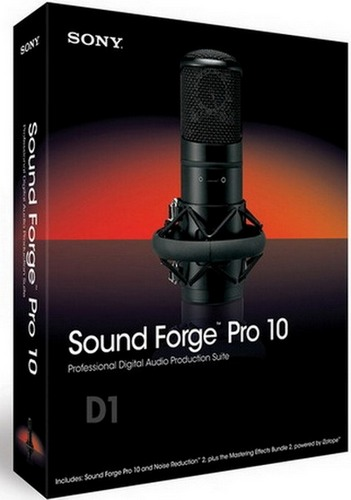 sony sound forge 9.0c serial number
