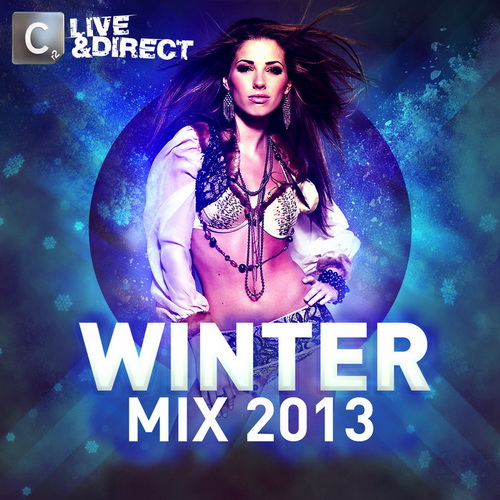 The Winter Mix 2013