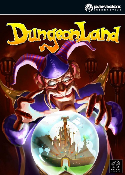Dungeonland: Special Edition (2013)