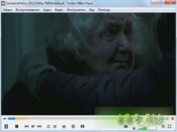 Torrent Video Player 1.0.1 Build 0.9.6.5 Rus